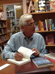 Steven Kassels Book Signing Addiction on Trial