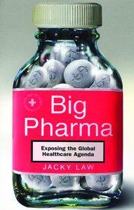 Big_Pharma Pill Bottle