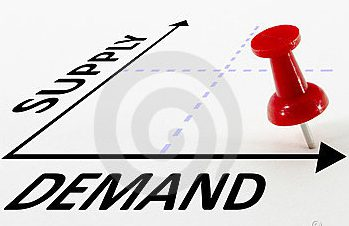 supply demand 1